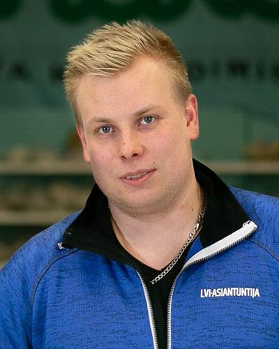 Jeremias Leppänen